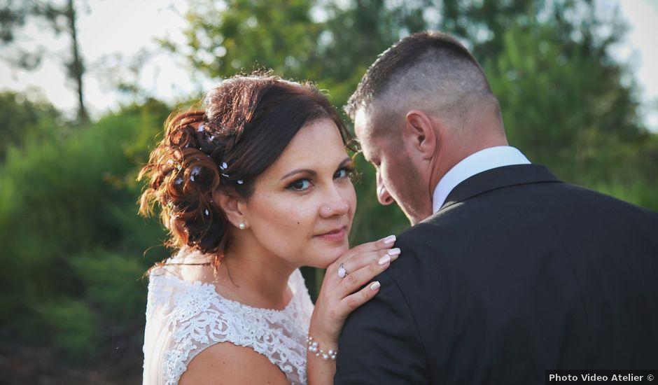 Le mariage de Carlos et Sonia à Floirac, Gironde