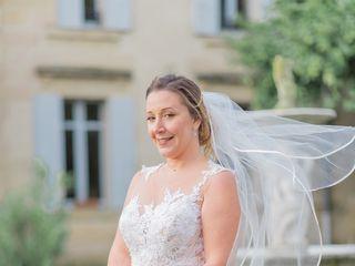 Le mariage de Sara et Claude 2