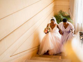 Le mariage de Vanessa et Nicolas 1