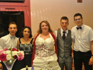 Le mariage de Céline  et Judicaël 2