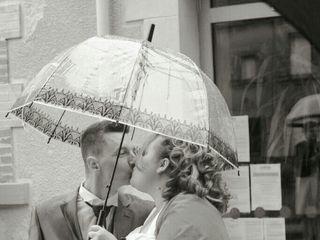 Le mariage de Céline  et Judicaël 3