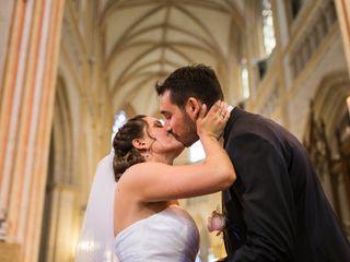 Le mariage de Charlène  et Julien