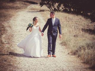 Le mariage de Aude et Kevin