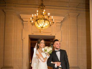 Le mariage de Nassima et Martin 2