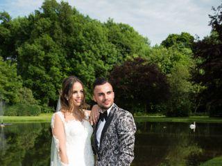 Le mariage de Nassima et Martin 3