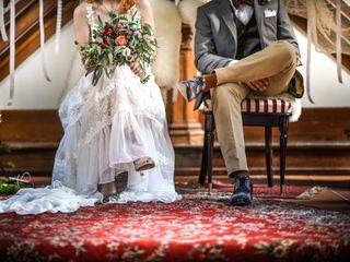 Le mariage de Jennifer et Marc