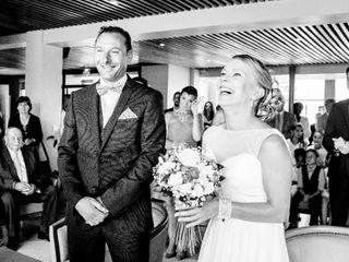 Le mariage de Melinda et Damien