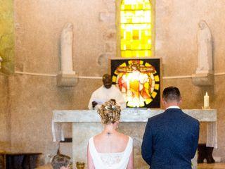 Le mariage de Melinda et Damien 2