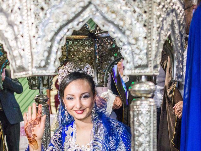 Le mariage de Aurélien et Sarah à Chartres, Eure-et-Loir 20
