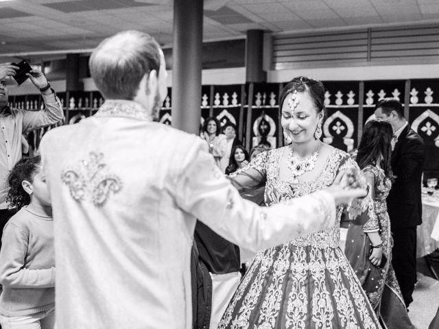 Le mariage de Aurélien et Sarah à Chartres, Eure-et-Loir 30