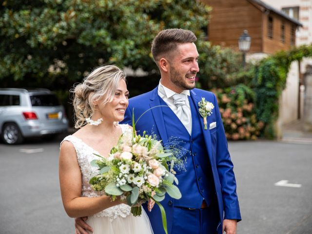 Le mariage de Jason et Justine à Montbazon, Indre-et-Loire 38