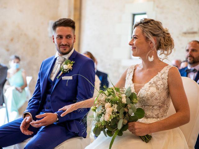 Le mariage de Jason et Justine à Montbazon, Indre-et-Loire 39