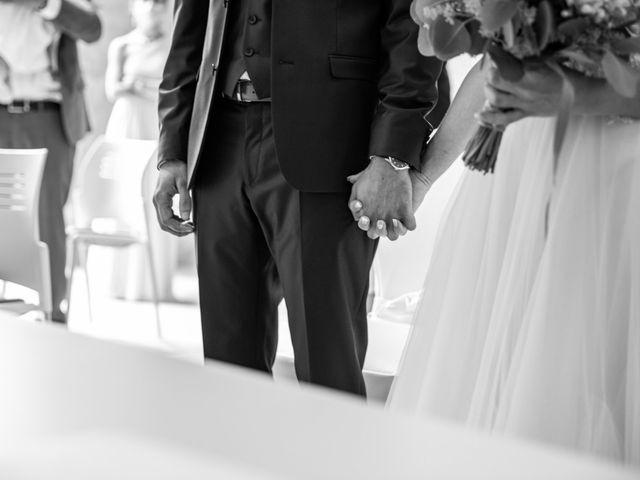 Le mariage de Jason et Justine à Montbazon, Indre-et-Loire 40