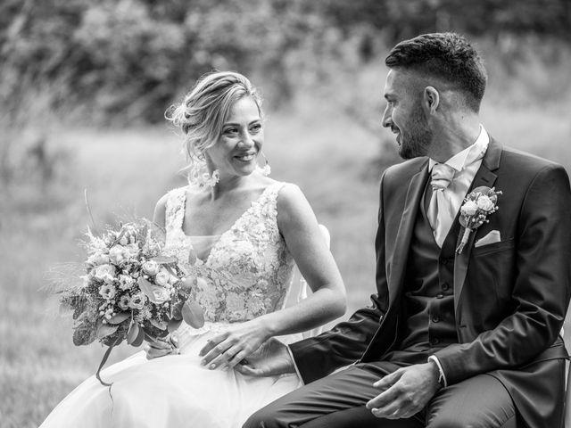 Le mariage de Jason et Justine à Montbazon, Indre-et-Loire 53