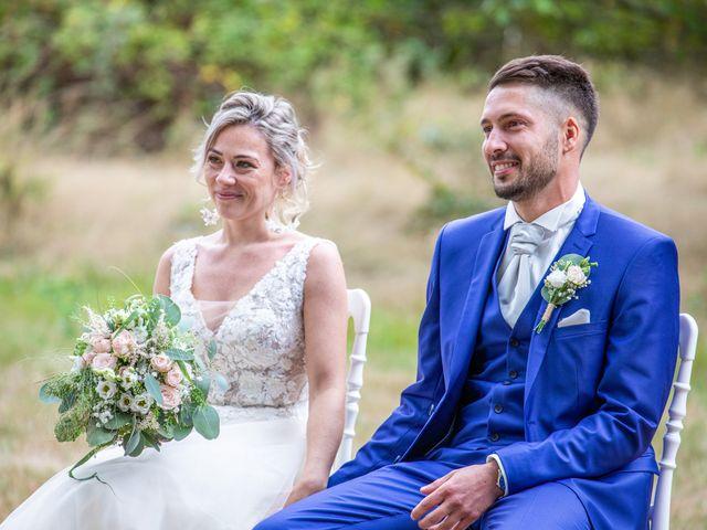 Le mariage de Jason et Justine à Montbazon, Indre-et-Loire 54