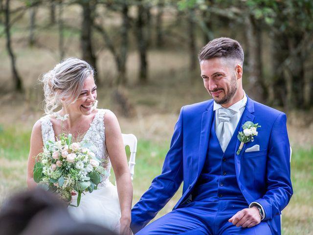 Le mariage de Jason et Justine à Montbazon, Indre-et-Loire 55