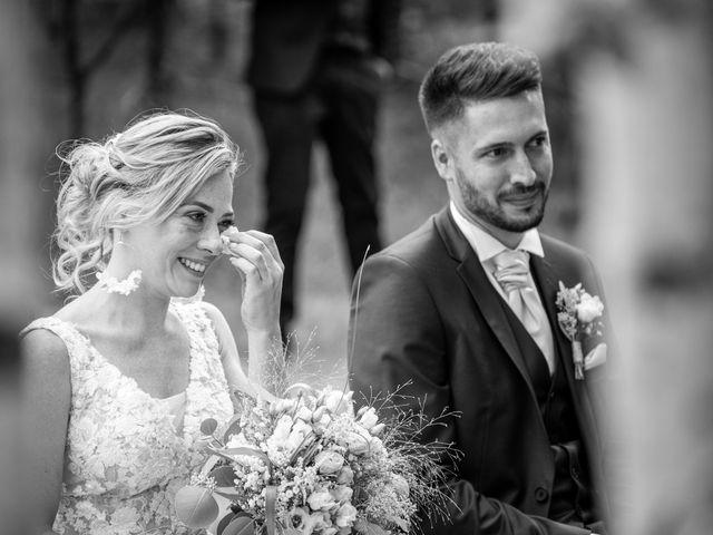 Le mariage de Jason et Justine à Montbazon, Indre-et-Loire 57