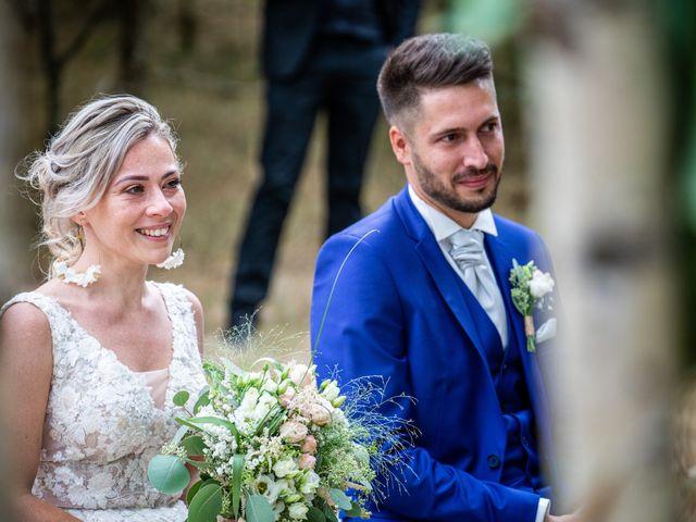 Le mariage de Jason et Justine à Montbazon, Indre-et-Loire 58
