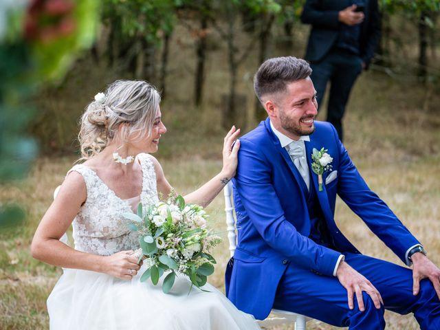 Le mariage de Jason et Justine à Montbazon, Indre-et-Loire 60