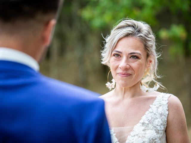 Le mariage de Jason et Justine à Montbazon, Indre-et-Loire 69