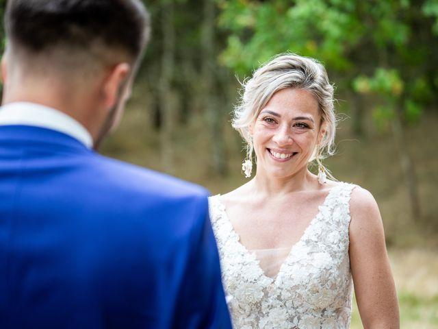 Le mariage de Jason et Justine à Montbazon, Indre-et-Loire 71