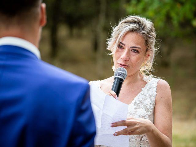 Le mariage de Jason et Justine à Montbazon, Indre-et-Loire 76