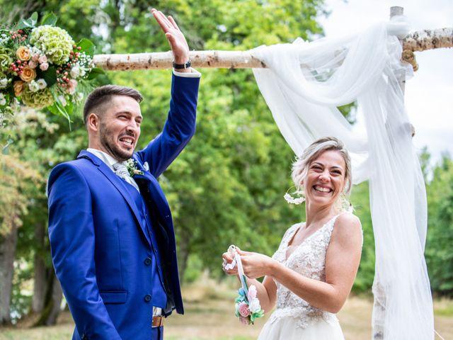 Le mariage de Jason et Justine à Montbazon, Indre-et-Loire 84
