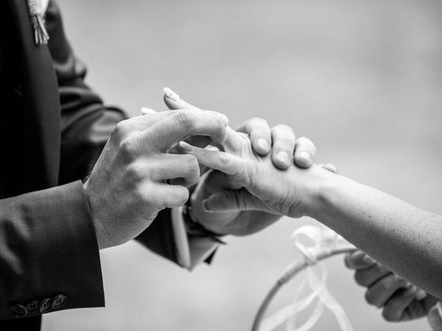 Le mariage de Jason et Justine à Montbazon, Indre-et-Loire 86