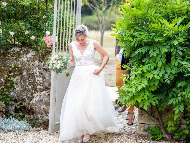 Le mariage de Jason et Justine à Montbazon, Indre-et-Loire 90