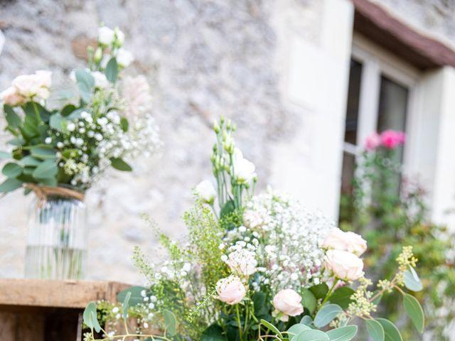 Le mariage de Jason et Justine à Montbazon, Indre-et-Loire 92