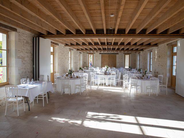 Le mariage de Jason et Justine à Montbazon, Indre-et-Loire 119