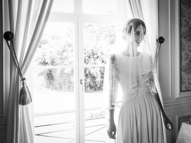 Le mariage de Simon et Alice à Saint-Lon-les-Mines, Landes 18