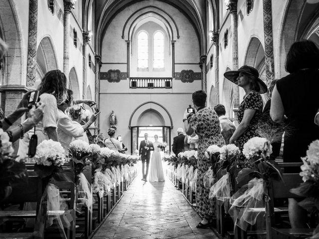 Le mariage de Simon et Alice à Saint-Lon-les-Mines, Landes 22