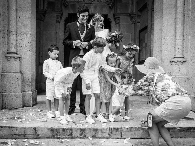 Le mariage de Simon et Alice à Saint-Lon-les-Mines, Landes 24