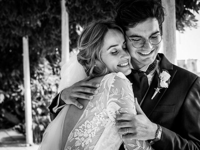 Le mariage de Simon et Alice à Saint-Lon-les-Mines, Landes 26
