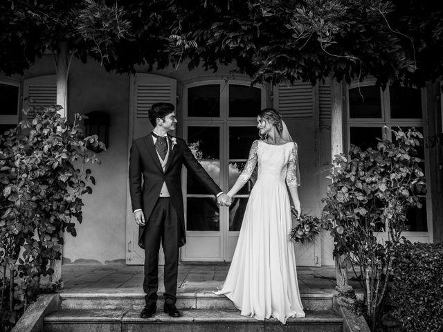 Le mariage de Simon et Alice à Saint-Lon-les-Mines, Landes 27