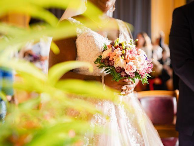 Le mariage de Nicolas et Vanessa à Le Plessis-aux-Bois, Seine-et-Marne 3