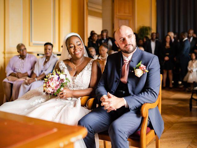 Le mariage de Nicolas et Vanessa à Le Plessis-aux-Bois, Seine-et-Marne 8