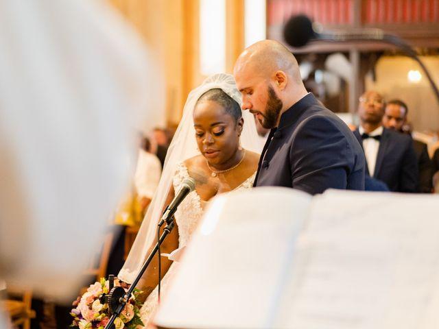 Le mariage de Nicolas et Vanessa à Le Plessis-aux-Bois, Seine-et-Marne 22
