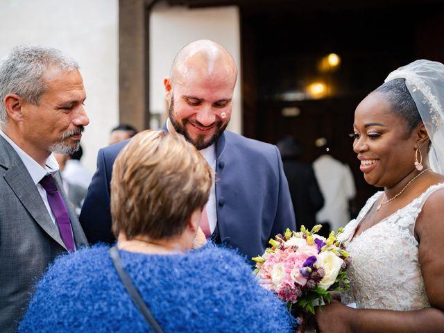 Le mariage de Nicolas et Vanessa à Le Plessis-aux-Bois, Seine-et-Marne 29