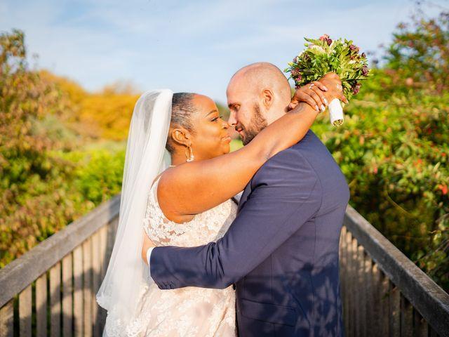 Le mariage de Nicolas et Vanessa à Le Plessis-aux-Bois, Seine-et-Marne 37