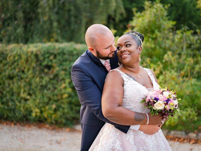 Le mariage de Nicolas et Vanessa à Le Plessis-aux-Bois, Seine-et-Marne 40