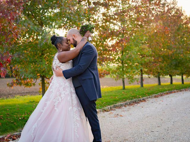 Le mariage de Nicolas et Vanessa à Le Plessis-aux-Bois, Seine-et-Marne 41