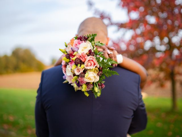 Le mariage de Nicolas et Vanessa à Le Plessis-aux-Bois, Seine-et-Marne 42