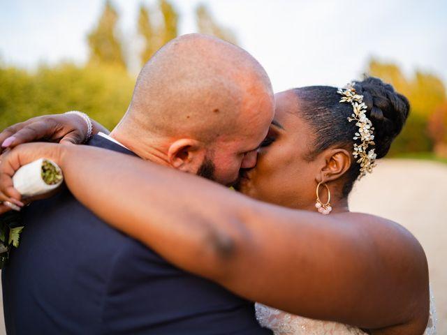 Le mariage de Nicolas et Vanessa à Le Plessis-aux-Bois, Seine-et-Marne 43