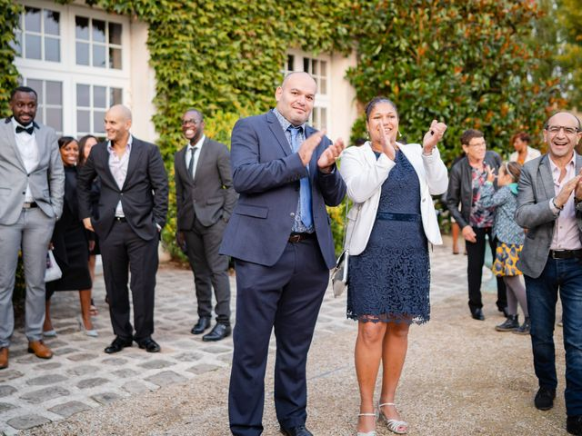 Le mariage de Nicolas et Vanessa à Le Plessis-aux-Bois, Seine-et-Marne 46