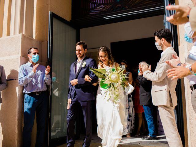 Le mariage de Yohann et Héléna à Nice, Alpes-Maritimes 13