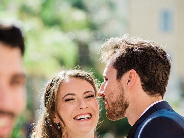 Le mariage de Yohann et Héléna à Nice, Alpes-Maritimes 18