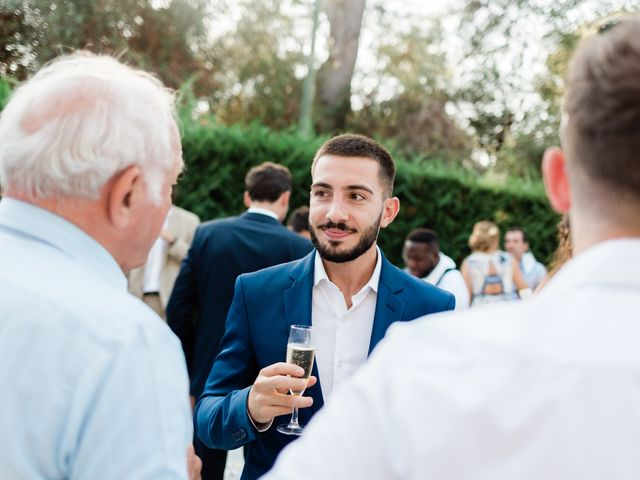 Le mariage de Yohann et Héléna à Nice, Alpes-Maritimes 22