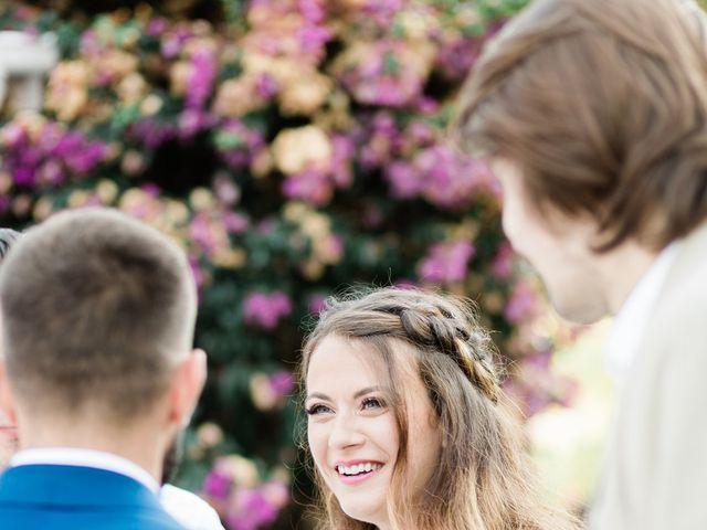 Le mariage de Yohann et Héléna à Nice, Alpes-Maritimes 27